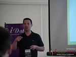 Adam Reimer dating super affiliate speaking on mobile marketing  at the 38th iDate Mobile Dating Business Trade Show