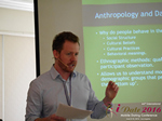 Anders Wallace (Anthropoligist)  at the June 8-10, 2016 Mobile Dating Negócio Conference in Los Angeles