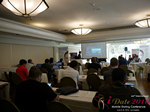 Chris Sanfilippo (VP of Rank ko)  at the 38th Mobile Dating Negócio Conference in Los Angeles