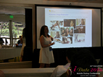 Melissa Mcdonald (Business Development at Yandex)  at the June 8-10, 2016 Califórnia Online and Mobile Dating Industry Conference