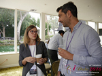 Networking  at the 2016 L.A. Mobile Dating Summit and Convention