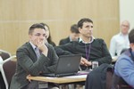 Audience at iDate London 2016 at the September 26-28, 2016 Londres Reino Unido & União Europeia Internet and Mobile Dating Industry Conference