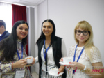 Business Networking at the July 19-21, 2017 Dating Agency Industry Conference in Minsk