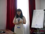 Elena Vygnanyuk at iDate2017