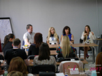 Final Panel at the iDate P.I.D. Business Executive Convention and Trade Show