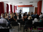 Ivan Vedenin at the 49th iDate2017 Misnk, Belarus
