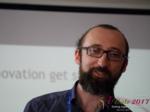 Ivan Vedenin at the 2017 Misnk, Belarus International Romance Summit and Convention
