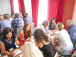Speed Networking at the July 19-21, 2017 Dating Agency Industry Conference in Minsk