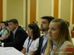The Audience at the 48th iDate Premium International Dating & Dating Agency Negócio Trade Show