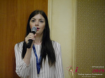Olga Resnikova - CEO of Ukrainian Space at the May 23-25, 2018  Internet and Dating Agency Indústria Conference